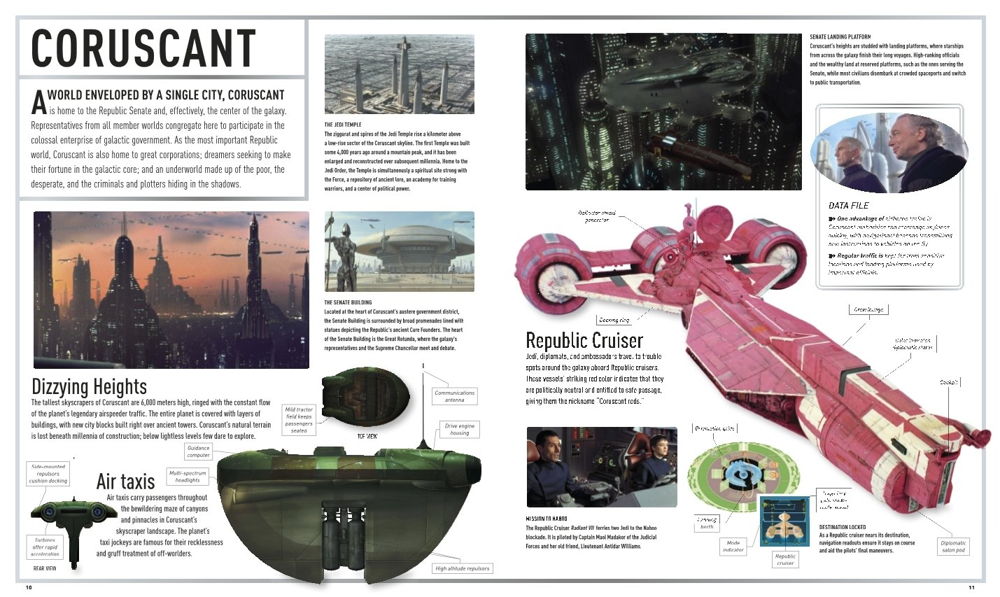 Image result for star wars episode 1 visual dictionary