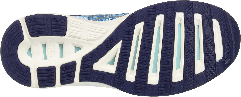 6.5 US ASICS FuzeX Lyte 2 T769N-4393 Womens Shoes Size