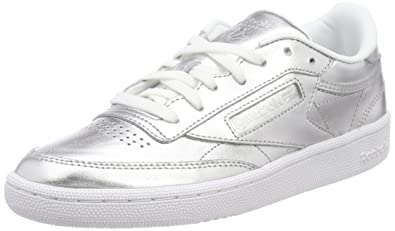 19ef5935db4ba Reebok Club C 85 S Shine