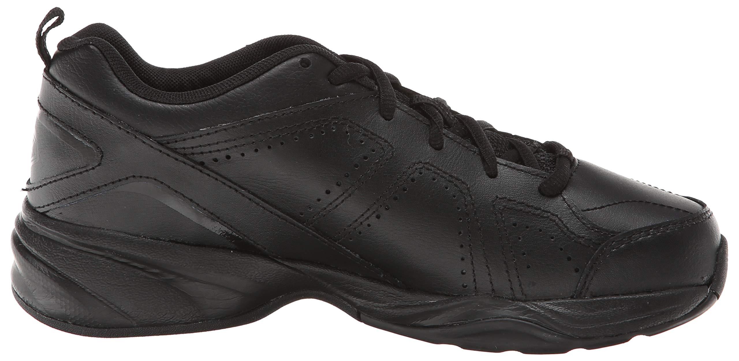 New Balance Boys KX624 Lace-Up Training Shoe ,Black,7 W US Big Kid by New Balance (Image #7)