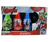 Avengers Bowling Set - Includes 6 Pins and
