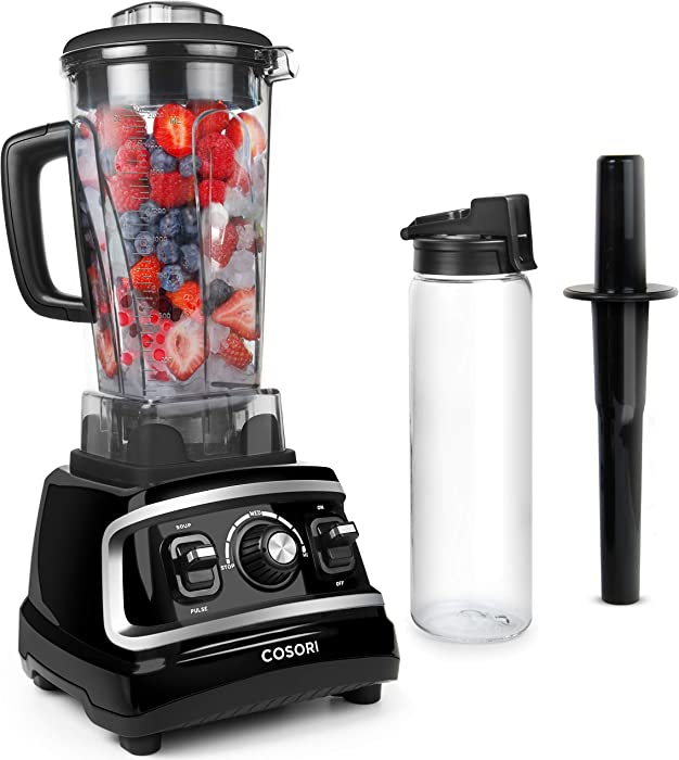 The Best Blender Mix And Juice Set