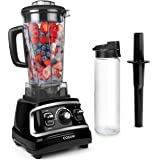 COSORI Blender for Shakes and Smoothies(Free Recipes), 1500W High Speed Professional Blender for Crushing Ice, Frozen…