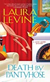 Death by Pantyhose (A Jaine Austen Mystery)