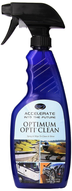 Optimum (20451 Opti-Clean - 18 oz.