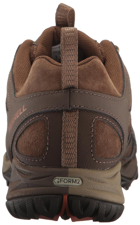 Merrell Women's Siren Sport 9 Q2 Hiking Shoe B01HFRYJYI 9 Sport W US|Slate Black a8fde2