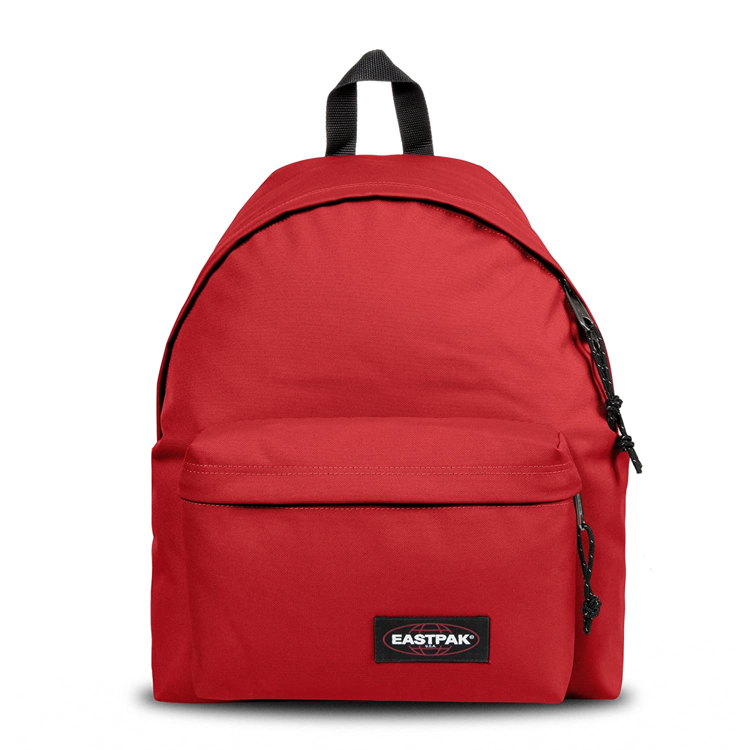 093db43be41 Shoptagr | Eastpak Padded Pak'r Backpack, 24 L, Apple Pick Red by ...