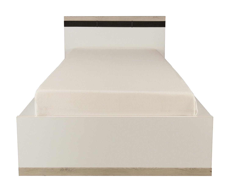 Gami Tête de Lit Cosy 90 - Bois - 24 x 116 x 88 cm