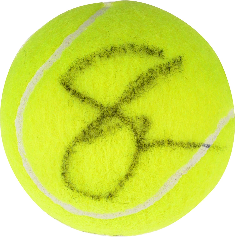 Autographed Tennis Balls Stan Wawrinka Autographed Wilson US Open Tennis Ball Fanatics Authentic Certified