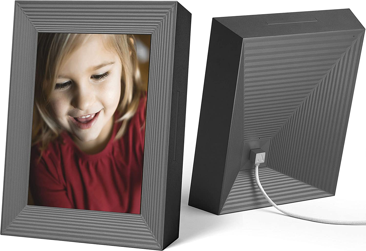 Aura Frames Digital Picture Frame Ultra HD Display