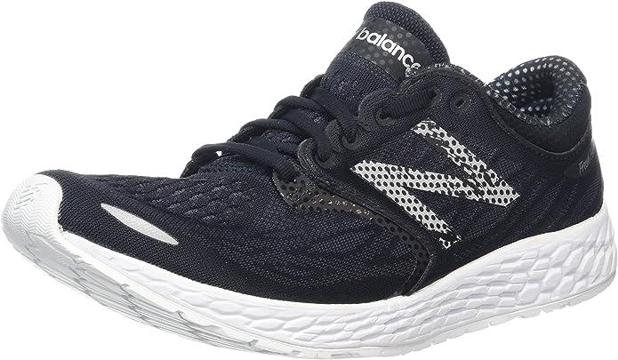 New Balance Fresh Foam Zante V3 Sneakers Laufschuhe Damen Schwarz