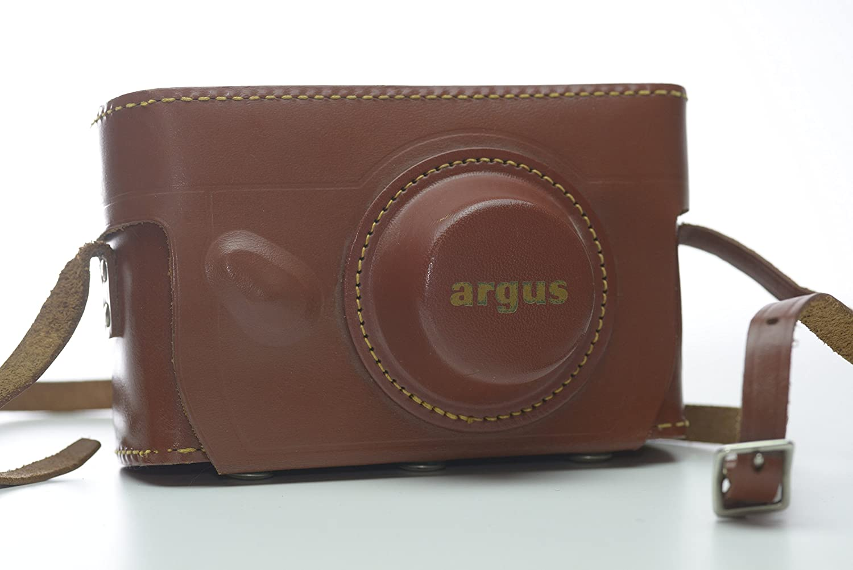 Amazon.com: clásico Argus C3 Cámara de 35 mm telémetro ...
