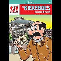 Kiekeboe in Carré (De Kiekeboes)