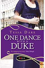 One Dance With a Duke: A Rouge Regency Romance (The Stud Club Series Book 1) Kindle Edition