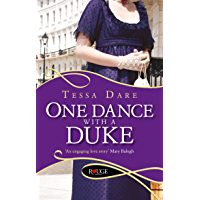 One Dance With a Duke: A Rouge Regency Romance (The Stud Club Series Book 1) (English Edition)
