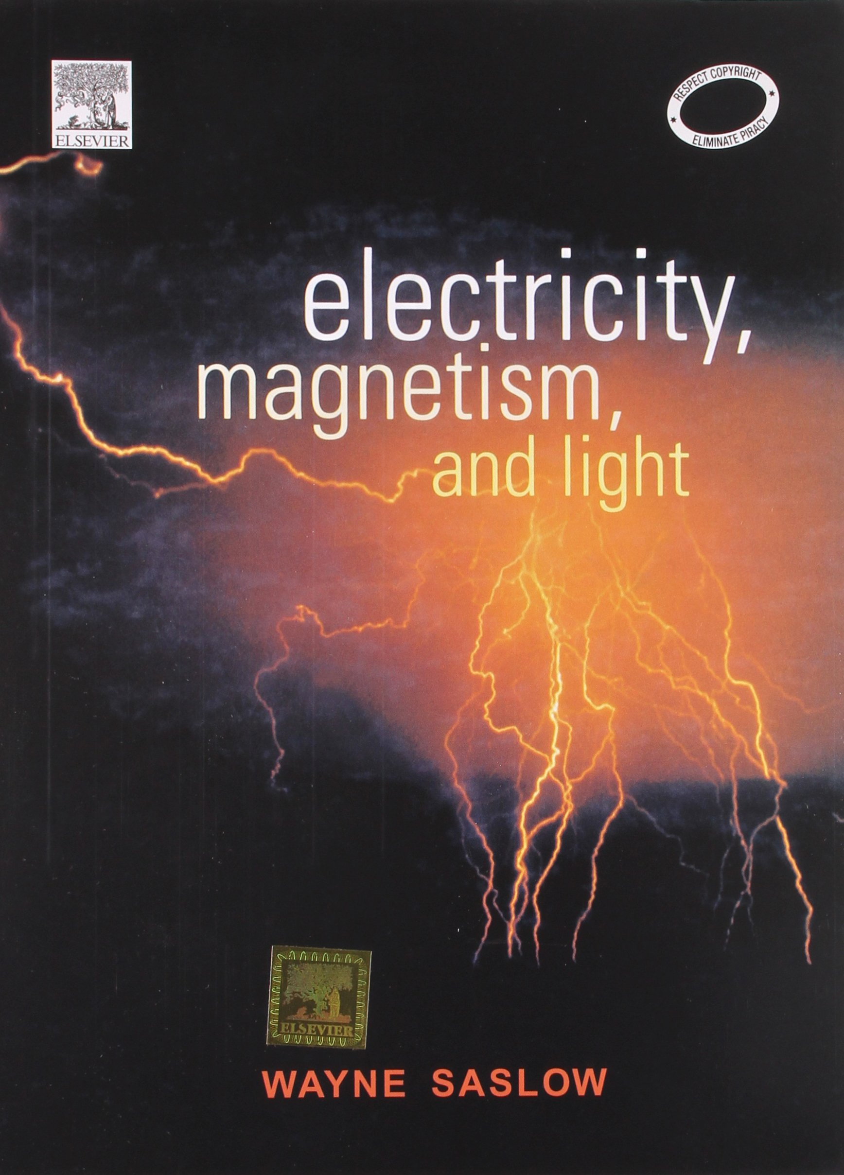Download Electricity, Magnetism and Light ebook