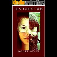 Desconocidos: Premio Literario Amazon 2018