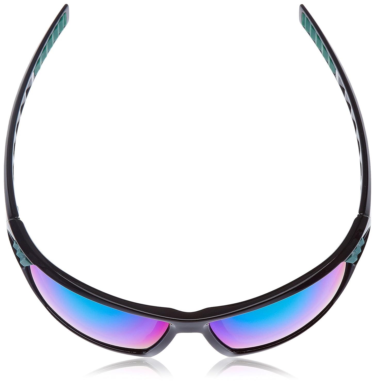 Uvex lunettes de soleil sport style sport 307 taille unique Noir/vert a57zn17q
