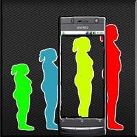 Edad del escáner de huellas digitales