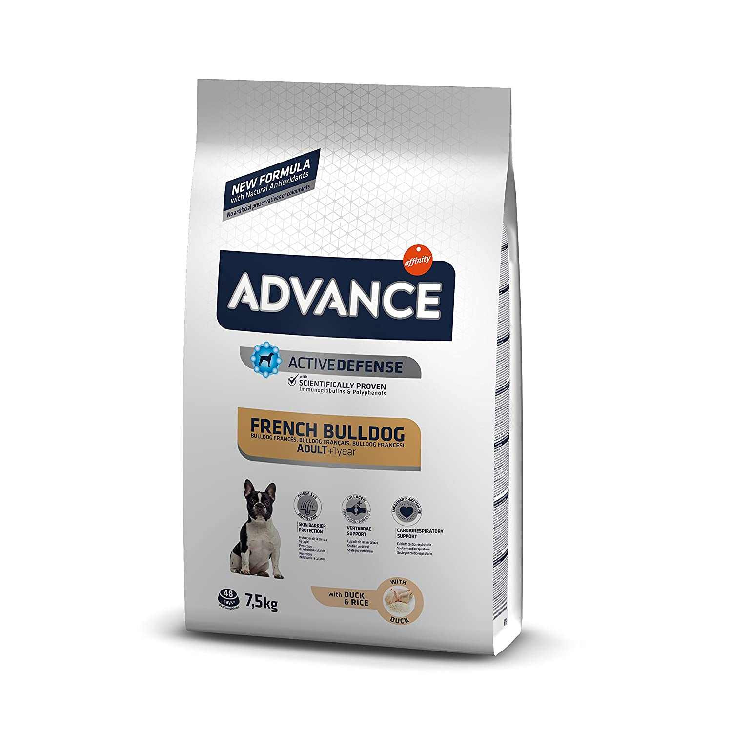 Advance I Think For Dogs – 7500 Gr
