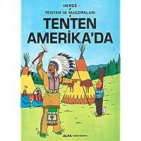 Tenten'in Maceraları 3 - Tenten Amerika'da