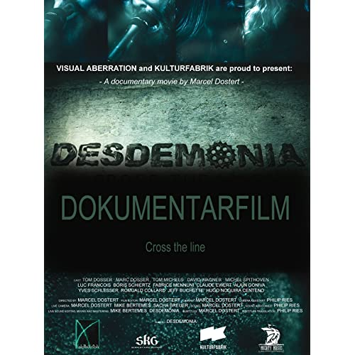 Desdemonia - Dokumentarfilm [OV]