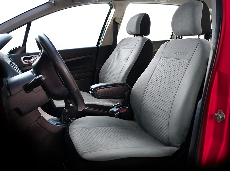 BMW X3 Beige Universal Sitzbezüge Sitzbezug Auto Schonbezüge MODERN