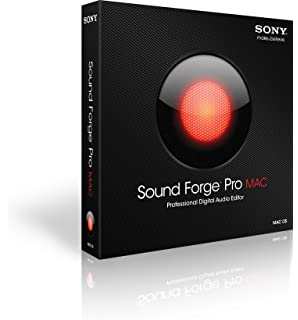 sony sound forge pro 10 crack free download