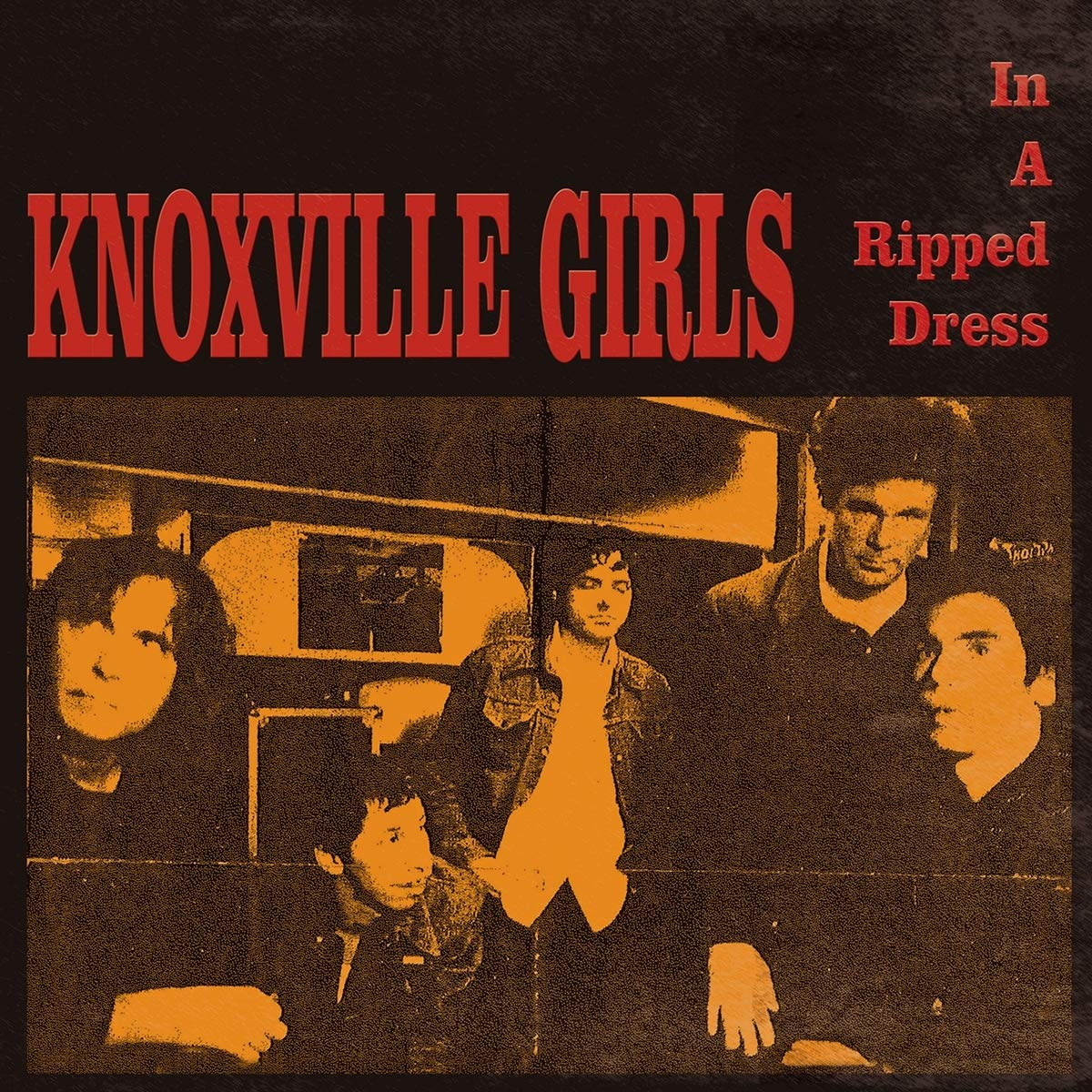 Knoxville Girls - In A Ripped Dress - Amazon.com Music