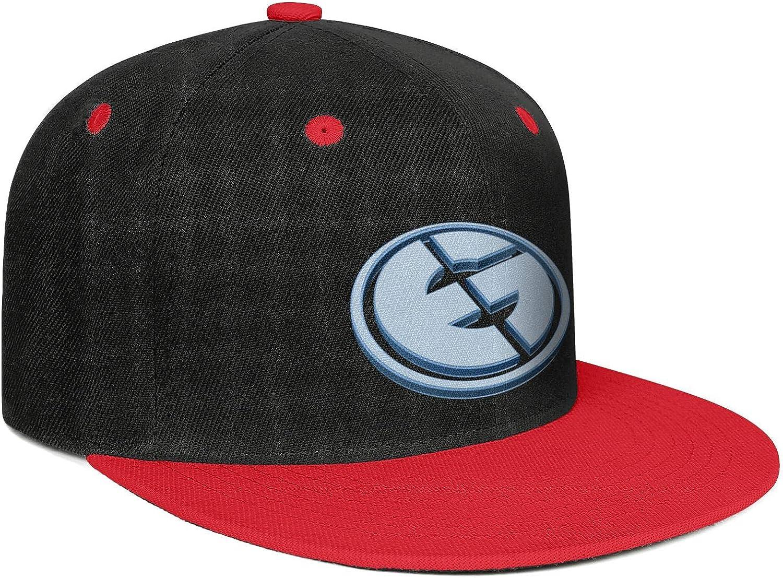 Mens Classic Cowboy Hats One Size Sports Outside Baseball Cap Snapback Hat