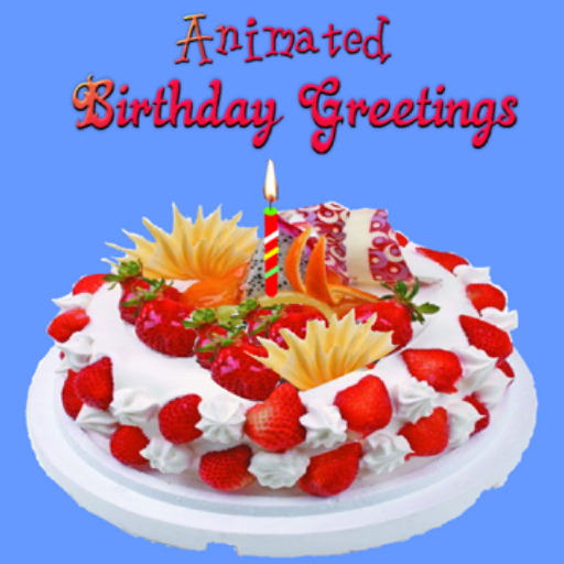 - Happyland Birthday Greetings