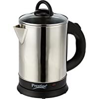 Prestige PKGSS 1.7L 1500W Electric Kettle (Stainless Steel)