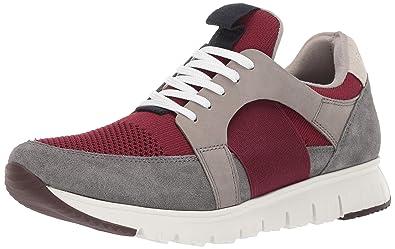 9ea035bda661d Amazon.com | Kenneth Cole New York Men's Bailey Jogger B Sneaker | Shoes