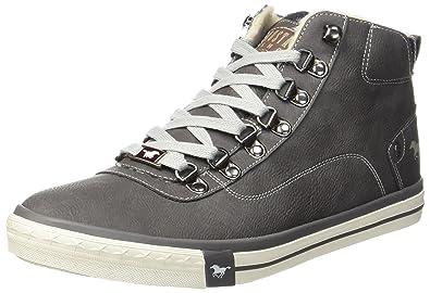Mustang 4103 601 Sneaker Herren Schuhe Mustang 20 Hohe rwwa5E