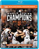 San Francisco Giants: 2014 World Series Film [Blu-ray]