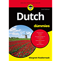 Dutch For Dummies (Voor Dummies)