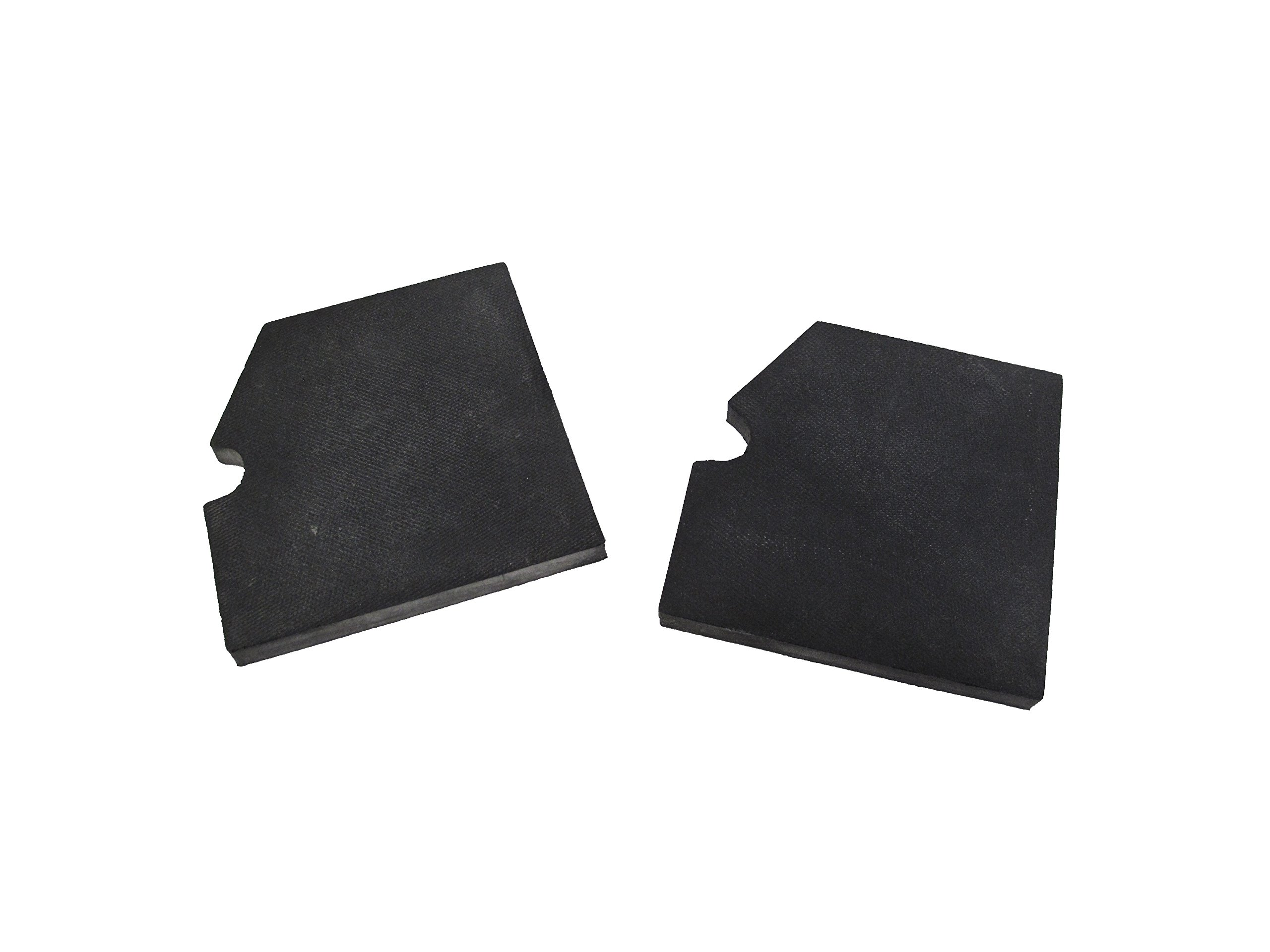 Kraft Tool ST056 Number-1A Replacement Pad Set for Medium Ceramic Tile Cutter