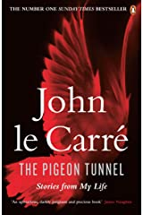 The Pigeon Tunnel: Stories from My Life Kindle Edition