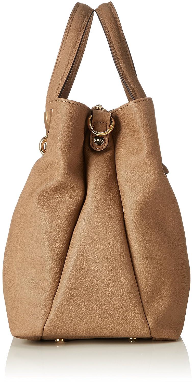 Colorado, Womens Shoulder Bag, Beige (Arenaria), 25x16x33 cm (B x H T) Liu Jo