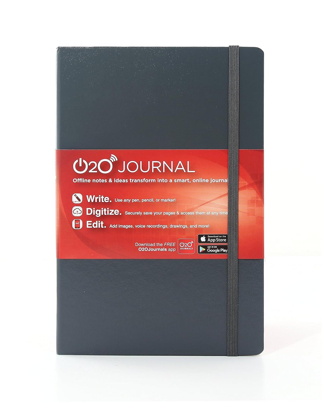 Studio C Smart Journal digitized by O2O