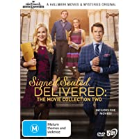 Signed, Sealed & Delivered: The Movie Collection 2