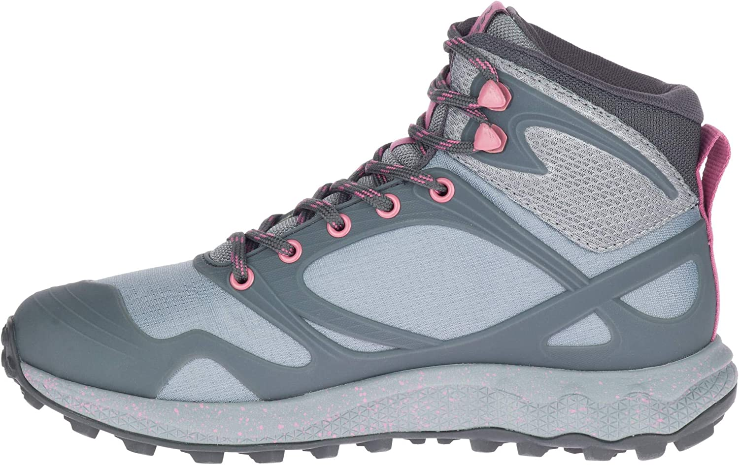 Merrell Women's Altalight Mid Waterproof Hiking Shoe