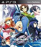 Xblaze Code:Embryo - PlayStation 3