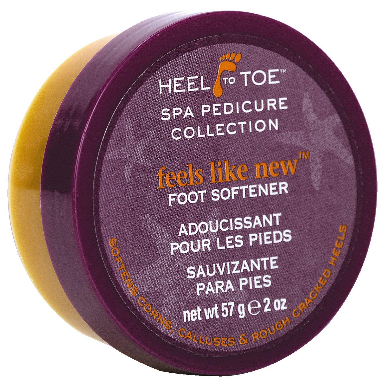 Amazon Heel To Toe Feels Like New Foot Softener 2 oz Foot
