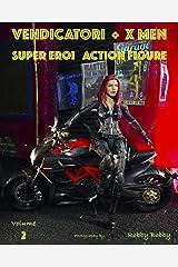 VENDICATORI + X MEN: SUPER EROI (SUPEREROI Vol. 2) (Italian Edition) Kindle Edition
