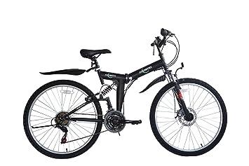 Bicicleta plegable ecosmo