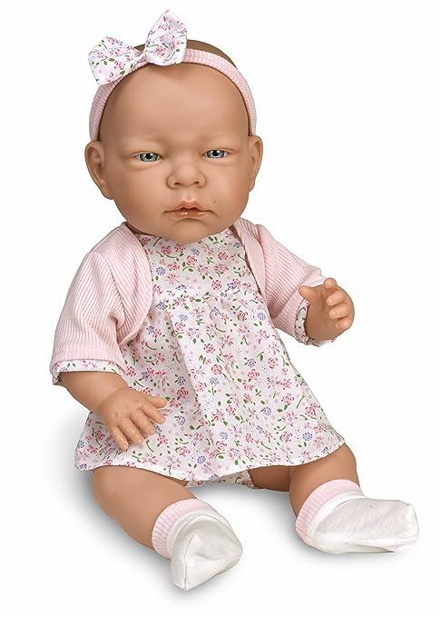 Nenuco Primer Bebé Deluxe (Famosa 700013903)