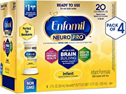 Top 9 Best Baby Formula For Breastfed Babies in 2020 1