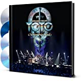 35th Anniversary Tour Live in Poland [Blu-ray]