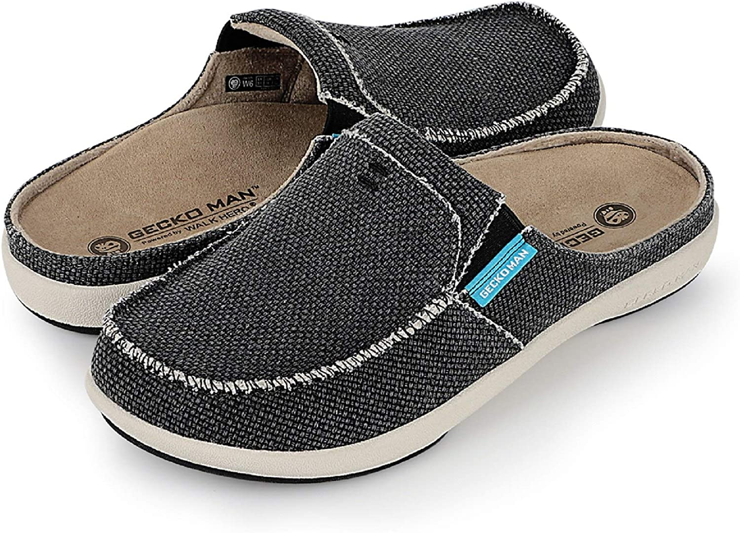 Womens Slippers with Arch Support